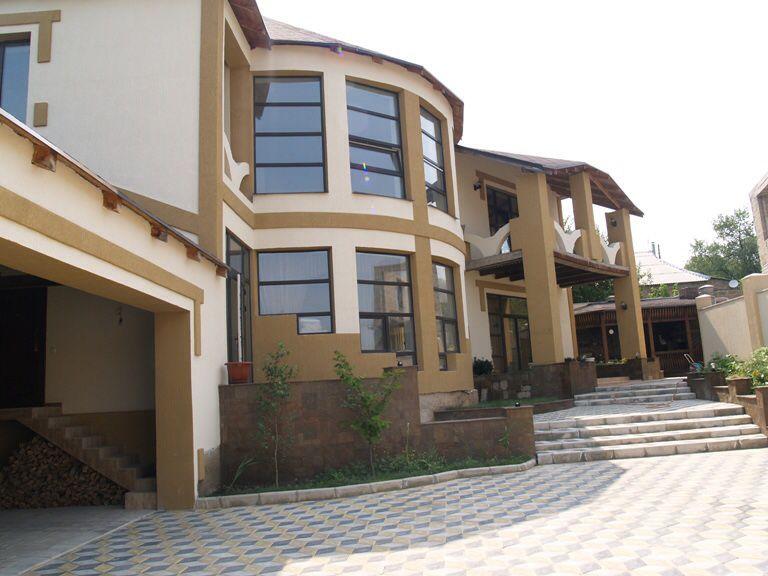 Продается 6-комн. Дом, 380 м² - цена 80000 у.е. (Объявление:№ 17101) Фото 1