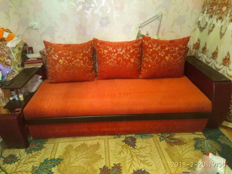 Продается 1-комн. Квартира, 36 м² - цена 16000 у.е. (Объявление:№ 62337) Фото 5