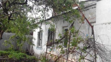 Продается Дом, Первой 7, район Кировский, город Донецк, Украина