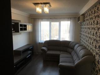 Продается Квартира, пр.Кремлевский 3, район Куйбышевский, город Донецк, Украина