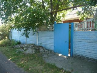 Продается Дом, 2 Русакова  , район Пролетарский, город Донецк, Украина