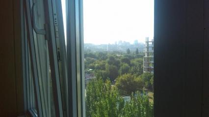 Продается Квартира, пр. Ильича , район Калининский, город Донецк, Украина