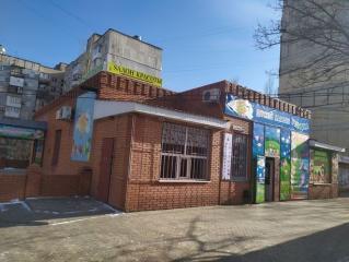 Сдается в аренду Торговая площадь, район Ленинский, город Донецк, Украина