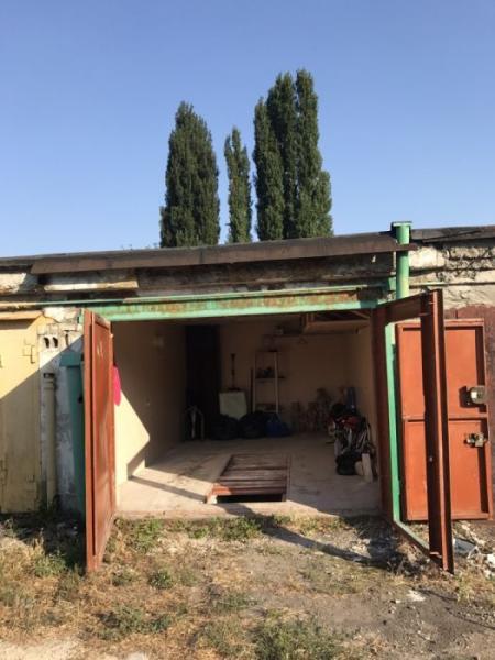 Продажа, Гараж, Ворошиловский район