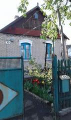 Продается Дом, Автодорожная , район Петровский, город Донецк, Украина