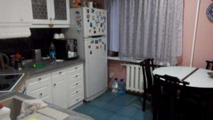 Продается Квартира, Капитана Ратникова , район Калининский, город Донецк, Украина
