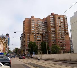 Продается Квартира, Постышева , район Ворошиловский, город Донецк, Украина