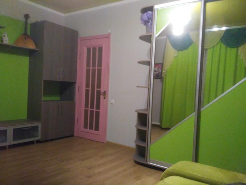 Продажа, Квартира, Буденновский район