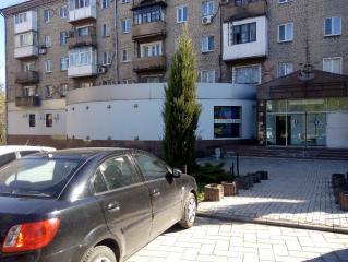 Продается Помещение, пр. Ленинский 2, район Ленинский, город Донецк, Украина