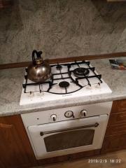 Продается Квартира, 50-лет ссср дом 159, район Ворошиловский, город Донецк, Украина