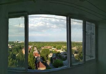 Продается Квартира, пр.Красногвардейский  , район Калининский, город Донецк, Украина