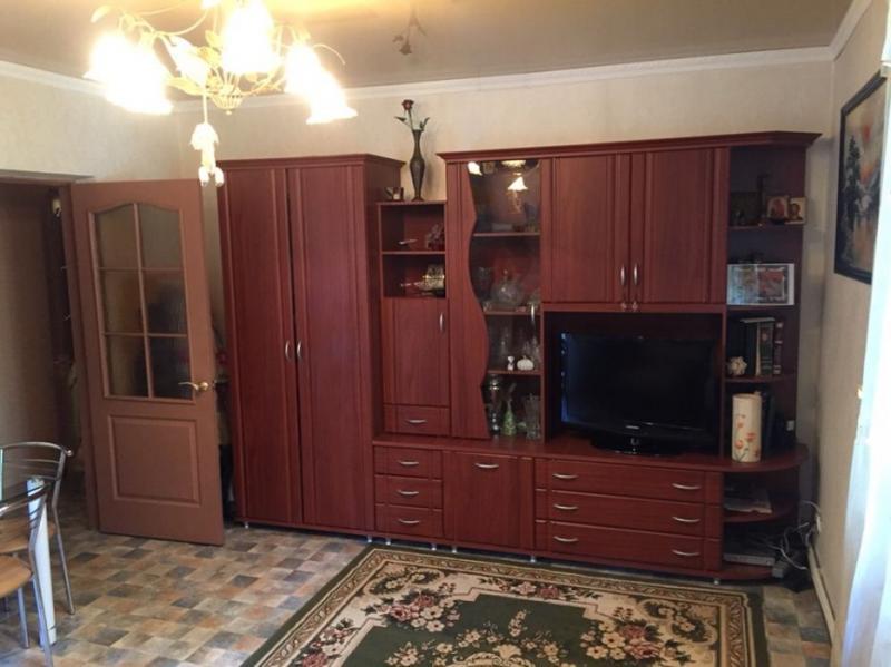 Продажа, Квартира, Куйбышевский район