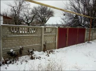 Продается Дом, пер.Лилиной.    , район Петровский, город Донецк, Украина
