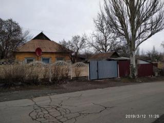 Продается Дом, Сосюры , район Пролетарский, город Донецк, Украина