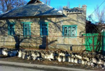 Продается Дом, пр.Красногвардейский , район Калининский, город Донецк, Украина
