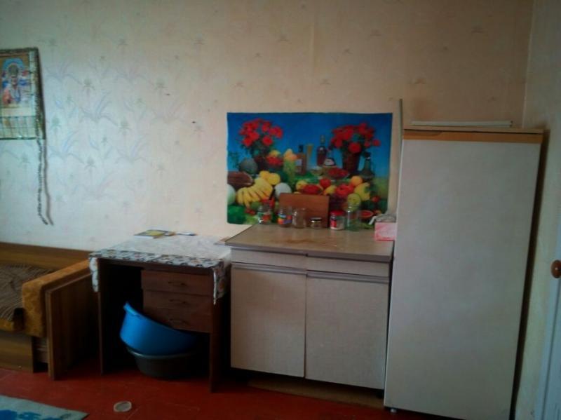 Сдается 1-комн. Комнаты, 20 м² - цена 1500 руб. (Объявление:№ 75399) Фото 4