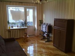 Продается Квартира, Отважных , район Буденновский, город Донецк, Украина