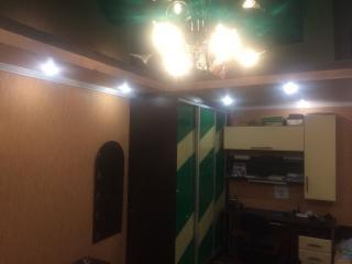 Продается Квартира, Политбойцов , район Киевский, город Донецк, Украина