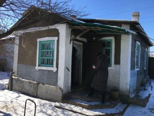 Продается Дом, Верейского , район Пролетарский, город Донецк, Украина