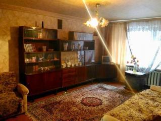 Продается Квартира, 50 летия СССР , район Ворошиловский, город Донецк, Украина