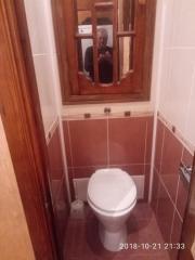 Сдается в аренду Квартира, Капитана Ратникова 6а, район Калининский, город Донецк, Украина