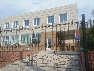 Сдается в аренду Офис, пр. Дзержинского 68, район Калининский, город Донецк, Украина