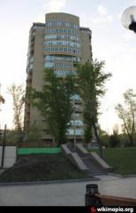 Продается Квартира, Набережная 137а, район Ворошиловский, город Донецк, Украина