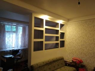 Продается Квартира, Россошанская 8, район Кировский, город Донецк, Украина