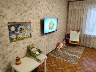 Продается Квартира, Нижнеудинская , район Калининский, город Донецк, Украина