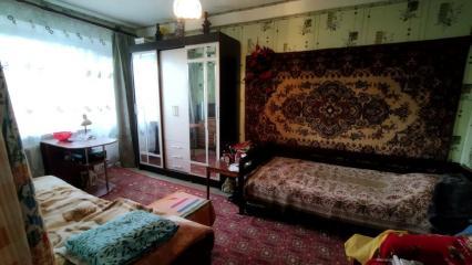 Продается Квартира, Федьковича , район Петровский, город Донецк, Украина