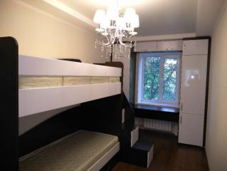 Продается Квартира, пр.Павших Коммунаров  , район Калининский, город Донецк, Украина