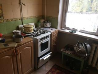 Продается Квартира, Бирюзовая , район Кировский, город Донецк, Украина