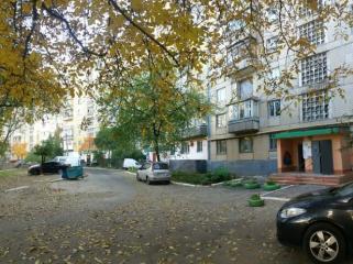 Продается Квартира, Ходаковского  2, район Калининский, город Донецк, Украина