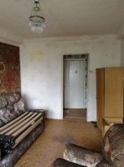 Продается Квартира, Дудинская  14, район Пролетарский, город Донецк, Украина