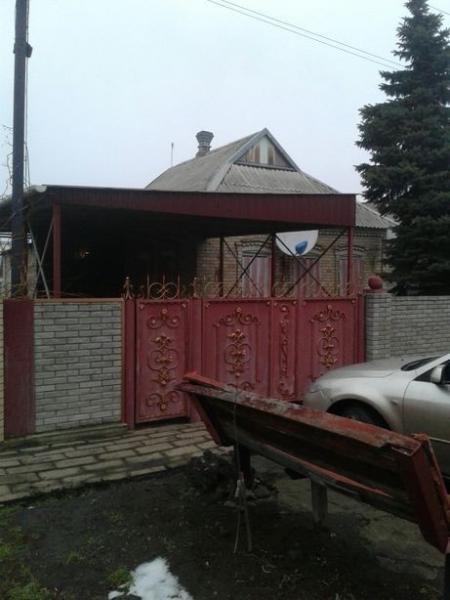 Продажа, Дом, Петровский район