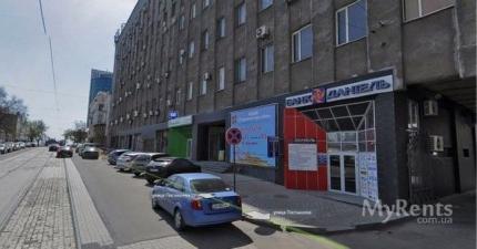 Сдается в аренду Офис, Постышева 60, район Ворошиловский, город Донецк, Украина