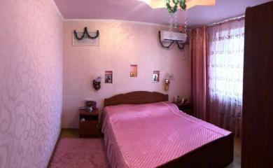 Продается Квартира, Независимости 29, район Буденновский, город Донецк, Украина