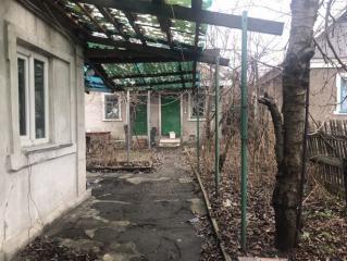 Продается Дом, Грабовского 17, район Киевский, город Донецк, Украина