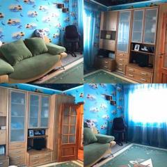Продается Квартира, Полоцкая 26, район Буденновский, город Донецк, Украина