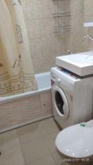 Сдается в аренду Квартира, Разенкова , район Калининский, город Донецк, Украина