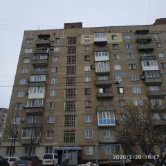 Продается Квартира, Церетели 6, район Куйбышевский, город Донецк, Украина