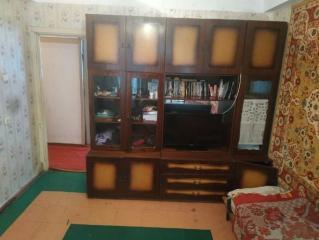 Продается Квартира, Раздольная  17, район Пролетарский, город Донецк, Украина