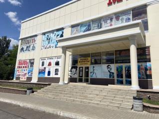 Сдается в аренду Торговая площадь, район Буденновский, город Донецк, Украина