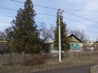 Продается Дом, Сосюры 30, район Пролетарский, город Донецк, Украина