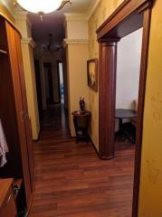 Продается Квартира, Пушкина бульвар 4, район Ворошиловский, город Донецк, Украина