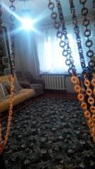 Продается Квартира, ул.Кадиевская , район Калининский, город Донецк, Украина