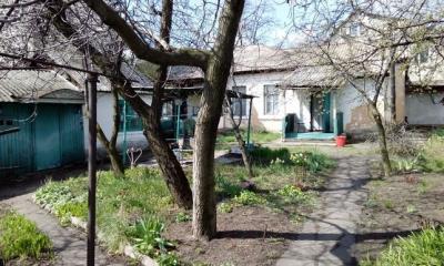 Продается Дом, Запорожская , район Калининский, город Донецк, Украина
