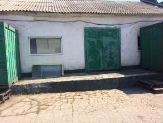 Продается Склад, Сочинская 50, район Киевский, город Донецк, Украина