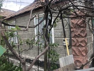 Продается Дом, Калинина , район Куйбышевский, город Донецк, Украина