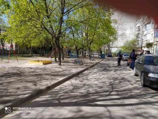 Продается Квартира, Черкасова , район Калининский, город Донецк, Украина